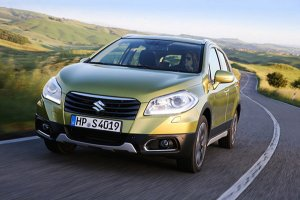 Suzuki SX4: дешевле не найти