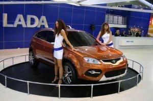 Непотопляемый АвтоВАЗ готовит новые модели Lada