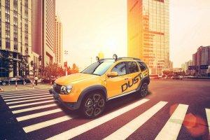 Renault представил Duster Detour