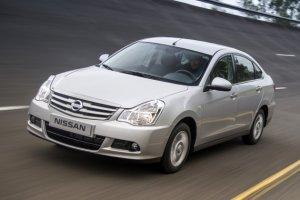 Выпуск Nissan Almera активно наращивается
