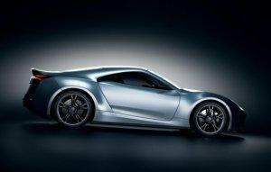 На автосалоне в Детройте дебютирует концептуальный предвестник модели Toyot ...