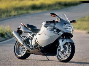 Компания BMW отзывает мотоциклы