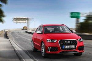 Россиянам предложили доступную версию Audi Q3