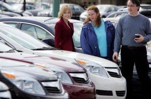Почему лучше приобрести подержанный автомобиль?