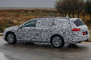 Volkswagen Passat в кузове кабриолет могут и не выпустить вообще