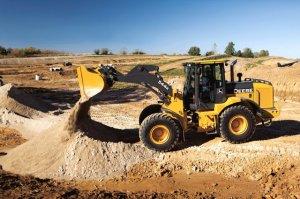 Как правильно арендовать строительную технику?