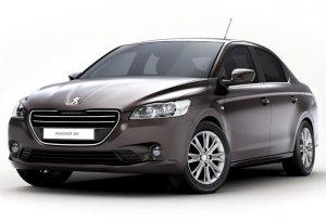 Мировой премьерный показ Peugeot 301 состоялся в сентябре 2012 года