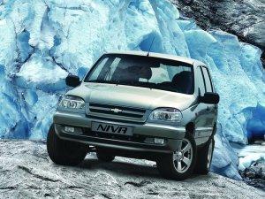 Chevrolet Niva с Нового года станет дороже