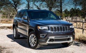 Jeep Cherokee - от армии до «гражданки»