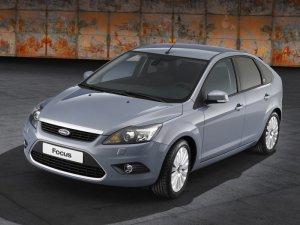 Ford Focus – самая востребованная б/у иномарка