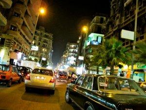 Прокат автомобилей в Египте