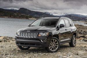Обзор нового Jeep Compass 2014