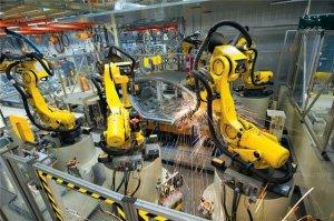 Volkswagen вкладывает более миллиарда евро в развитие своих заводов в Росси ...