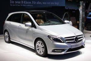 Mercedes b-класса заслуживает вашего внимания?