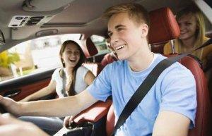 Молодых водителей обяжут изучать дополнительные дисциплины