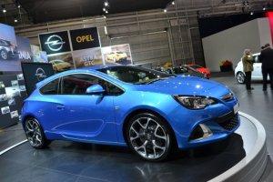 Opel Astra Opc купить по доступной стоимости