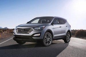 В Россию приехал удлиненный Hyundai Grand Santa Fe