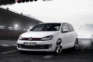 Продажа Volkswagen Golf GTI в России