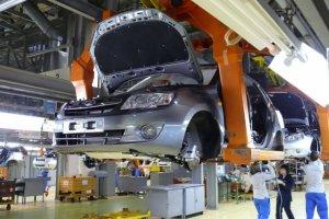 В развитие АвтоВАЗа будут вкладывать деньги