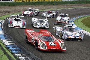 Команда Porsche вернется в гонки на выносливость WEC