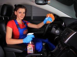 Как защитить салон своего автомобиля от загрязнения?