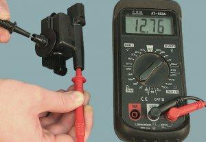 Ремонт авто: как проверить работоспособность катушки зажигания?