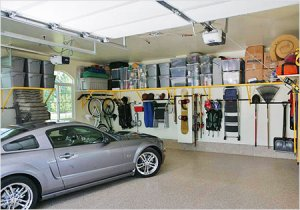 Как правильно строить гараж для своего автомобиля?