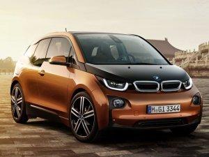 Тюнеры из Lumma Design подготовили проекты двух электрокаров BMW