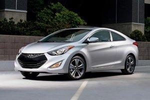 Обновленная Hyundai Elantra