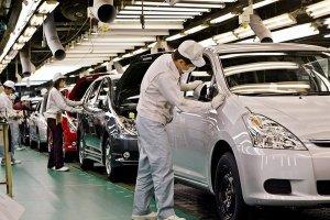 Toyota бьет производственные рекорды