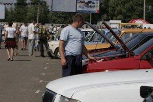 Рынок поддержанных авто в России растет
