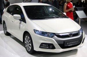 Список самых экономичных автомобилей в России за 2013 год