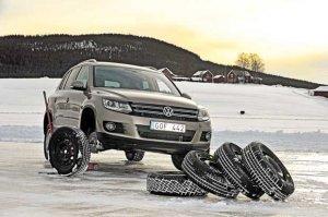 Продолжаются попытки принять закон, который будет обязывать водителей в зим ...