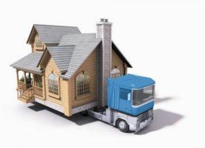 Как правильно организовать переезд?