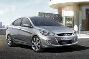 Чем так хорош Hyundai Solaris?
