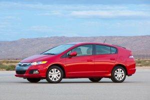 Гибридные Honda уходят с европейского рынка