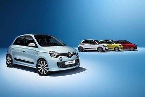 Хэтчбек Twingo от Renault станет заднеприводным