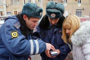 Совсем скоро штрафы от ГИБДД России будут действовать со скидками