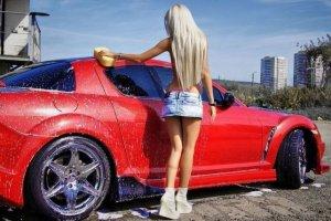 Превращаем мытье автомобиля в удовольствие
