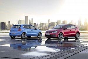 У Volkswagen Polo появились четыре новых модификации