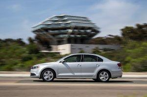 Volkswagen Jetta стала доступнее