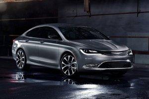 Новый Chrysler 200 весной появится в продаже