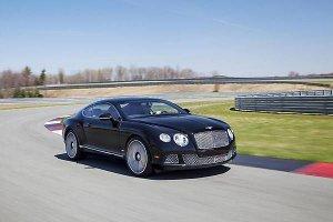 У компании Bentley может появиться маленький автомобиль