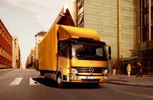 Как произвести дальний переезд с перевозкой большого количества груза?