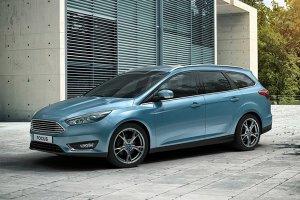 Ford привезет в Россию две новых модели к следующему году