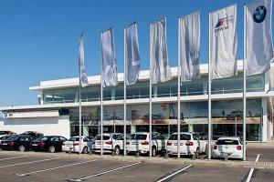 В Краснодаре откроется новый дилерский центр немецких автомобилей