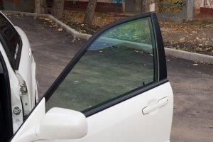 Чем хороша съемная тонировка на автомобиле?