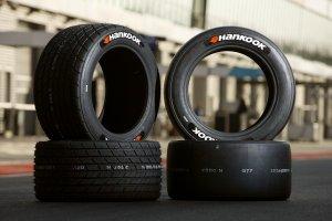 Hankook разработала новые шины для стран Южной Европы