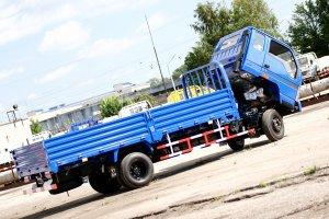 Диагностика и ремонт гидравлических систем грузовиков