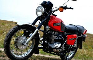 Новые мотоциклы «ИЖ» могут снова появиться на дорогах